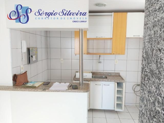 Apartamento no Cocó com 3 quartos excelente localização, próximo a Unichristus - Foto 5