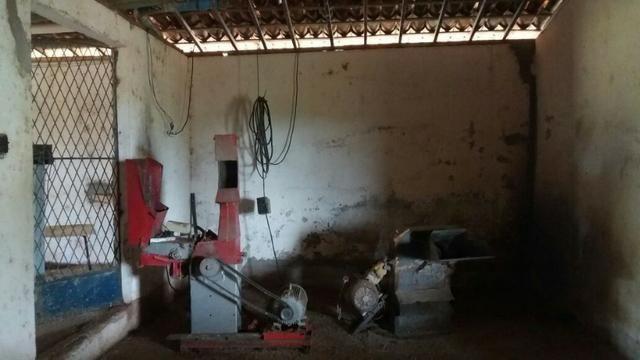 Fazenda Fernando Pedrosa, 489 Hectares, Escriturada, 7km Rio Pajeú, Açude, Casa Sede - Foto 11