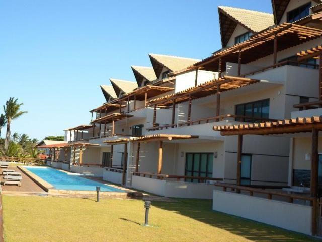 Apartamento residencial para venda e locação, Cumbuco, Caucaia.