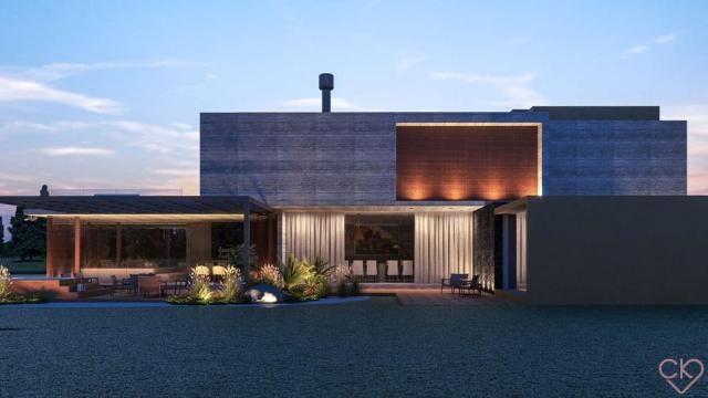Casa com 5 dormitórios à venda, 1023 m² por r$ 13.544.000,00 - alphaville - gramado/rs - Foto 15