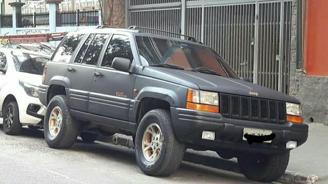 Jeep Grand Cherokee 96/97