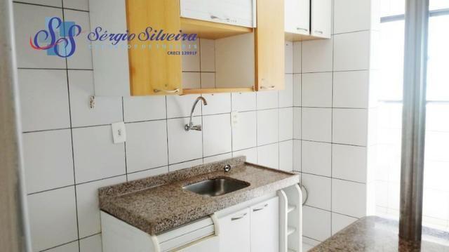 Apartamento no Cocó com 3 quartos excelente localização, próximo a Unichristus - Foto 6