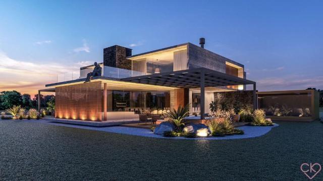 Casa com 5 dormitórios à venda, 1023 m² por r$ 13.544.000,00 - alphaville - gramado/rs - Foto 16