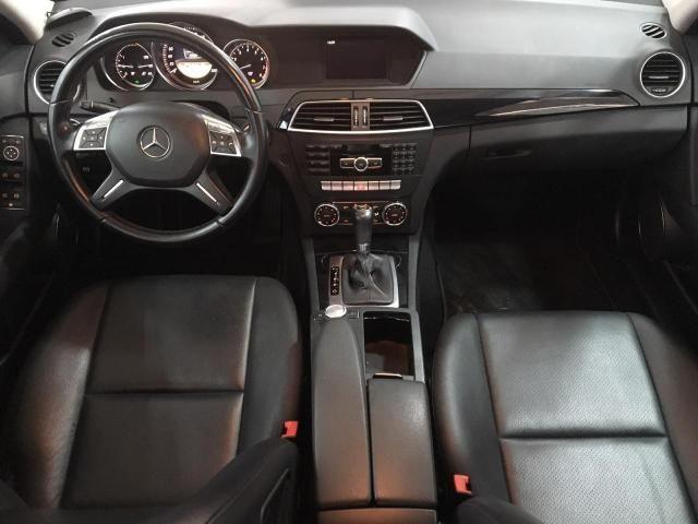 Mercedes CGI 2012 impecável muito nova - Foto 10