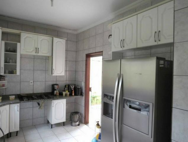Samuel Pereira oferece: Casa 4 Quartos 2 Suites Sobradinho Piscina Churrasqueira Sauna - Foto 10