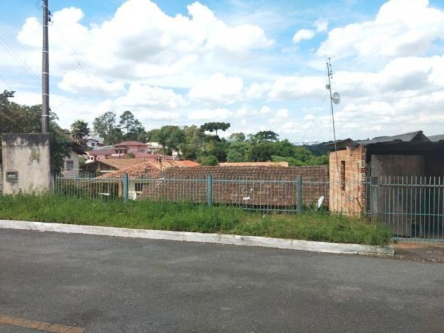 Terreno Bairro Ceramarte Rio Negrinho - Foto 5
