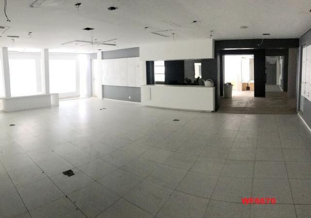 PT0017 Prédio comercial na Aldeota, 1.600m², vagas rotativas, prédio com 2 andares - Foto 10