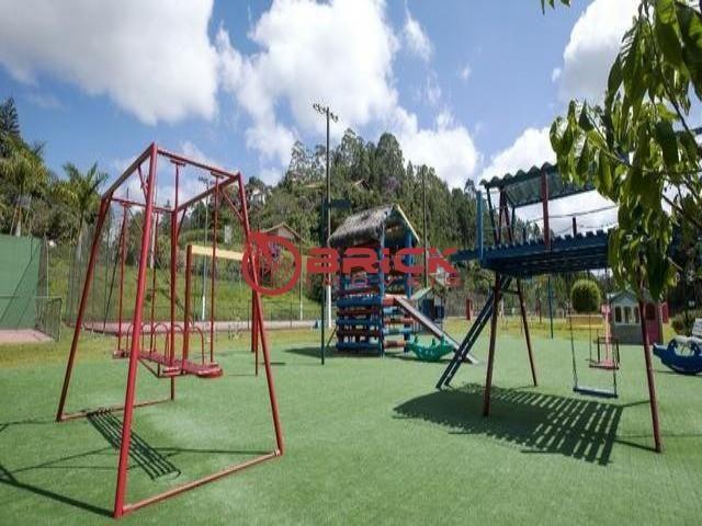 Terreno com 1.400 m² no condomínio green valley - Foto 3