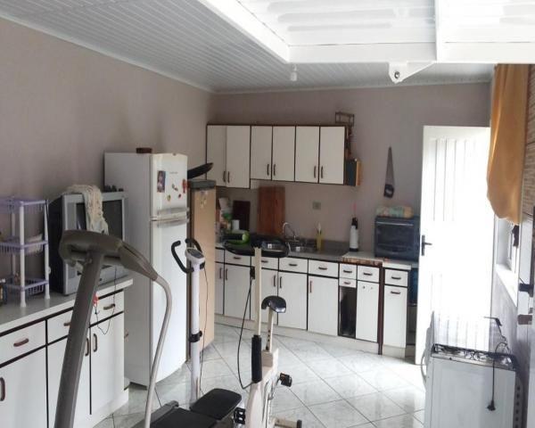 Casa à venda com 4 dormitórios em Quitandinha, Rio negrinho cod:CTQ - Foto 17