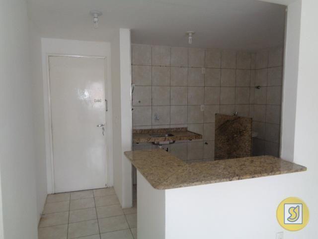 Apartamento para alugar com 2 dormitórios em Triangulo, Juazeiro do norte cod:49356 - Foto 9