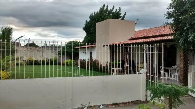 Casa em Caldas do Jorro, Tucano-Ba, 5 quartos, Varanda, Aluguel - Foto 3