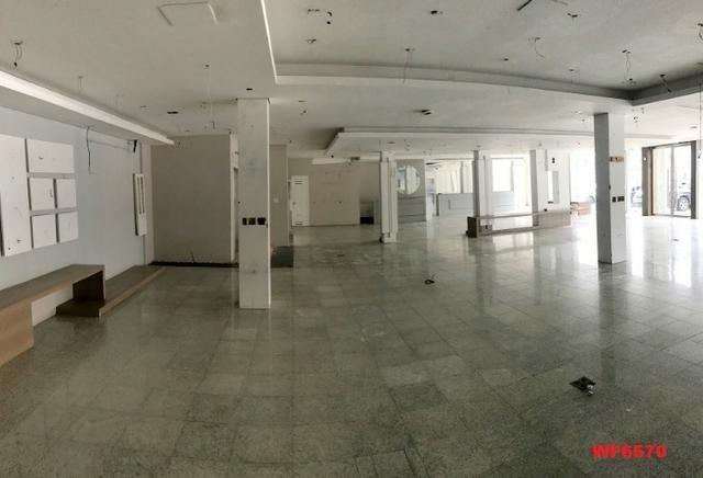 PT0017 Prédio comercial na Aldeota, 1.600m², vagas rotativas, prédio com 2 andares - Foto 7