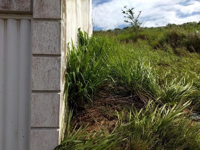 Ótimo terreno pronto para construir, frontal, documentação perfeita - Foto 3