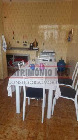 Apartamento à venda com 2 dormitórios em Vista alegre, Rio de janeiro cod:PAAP22637 - Foto 12