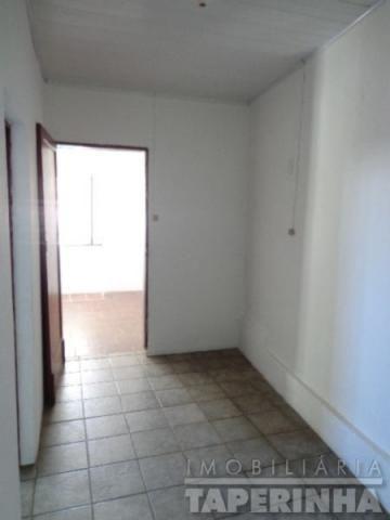 Casa para alugar com 2 dormitórios em Nossa senhora do rosário, Santa maria cod:4184 - Foto 5