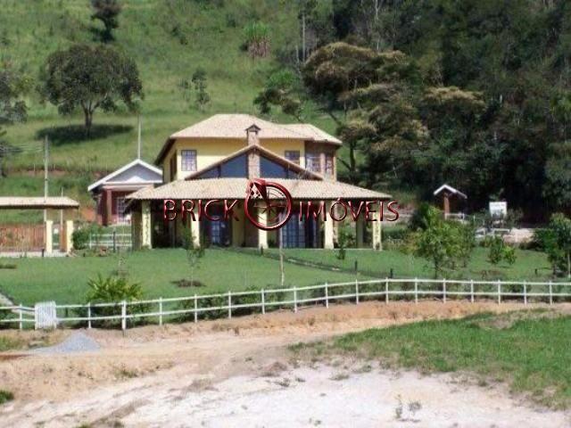 Excelente terreno com 626 m² em venda nova- teresópolis - Foto 8