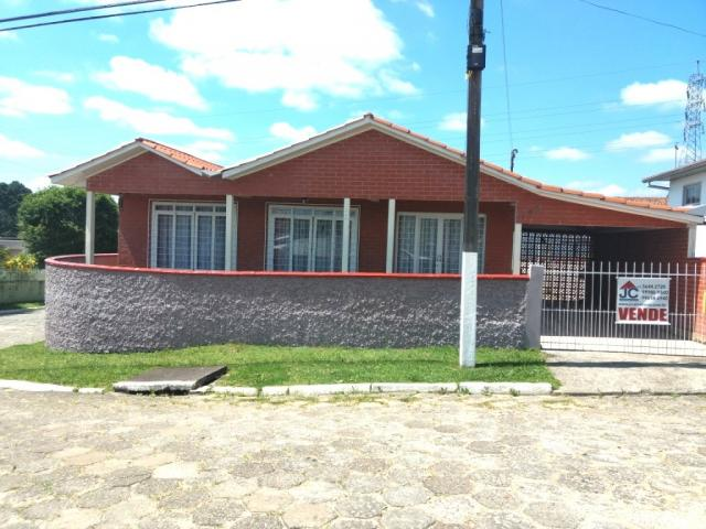 Casa à venda com 3 dormitórios em Industrial norte, Rio negrinho cod:CCC