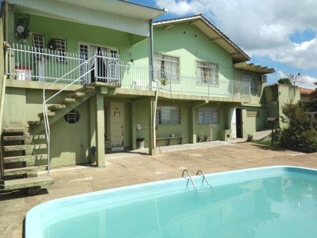 Ótima Casa de Alvenaria, Bairro Vila Nova - Foto 2