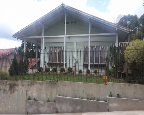 Casa à venda com 0 dormitórios em Bairro alegre, Rio negrinho cod:CBA - Foto 15