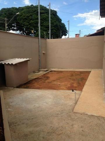 Casa 3 quartos-Ágio: 100.000,00-Saldo devedor 97.000,00-1 suíte-130 m², Jd. Itaipu-Goiânia - Foto 8