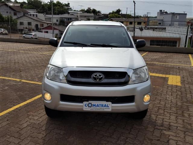 Toyota Hilux SR 2.7 VVt-i - Foto 2