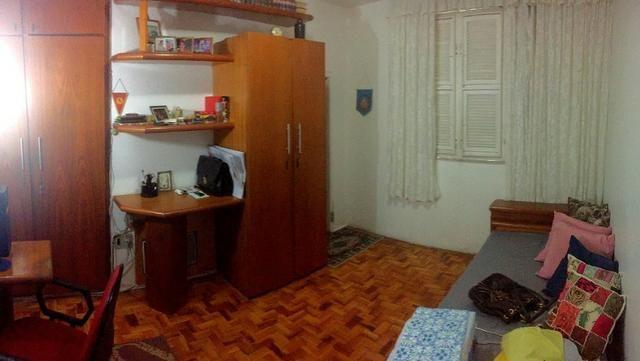 Casa plana na varjota, 3 suítes, esquina, 4 vagas de garagem, Piscina, próx Via expressa - Foto 5