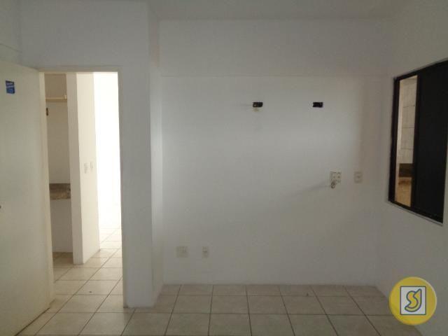 Apartamento para alugar com 2 dormitórios em Triangulo, Juazeiro do norte cod:49356 - Foto 14