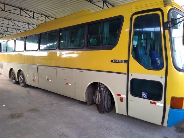 Ônibus pra vender só hoje - Foto 4