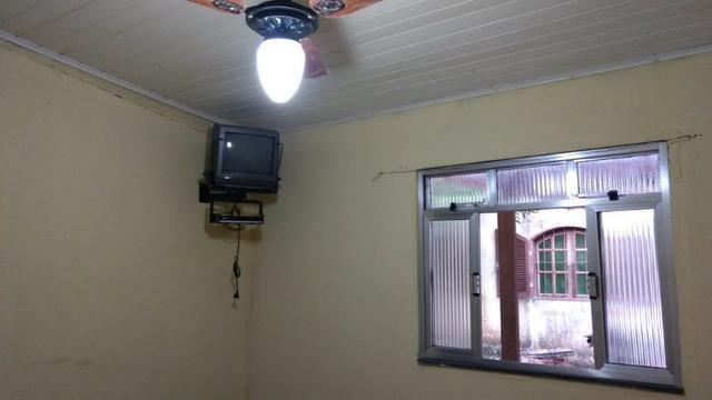 Casa de fundos na Prainha - Parati - próximo a Praia - Foto 5