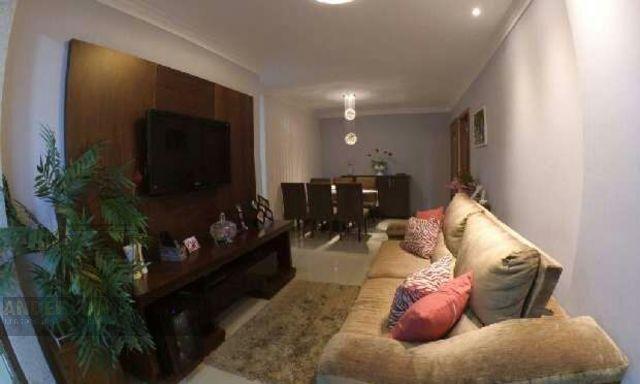 Apartamento à venda com 3 dormitórios em Enseada do suá, Vitória cod:6031