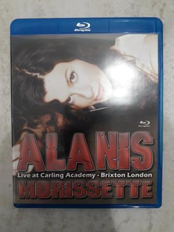 Blu-ray Alanis Morrissette