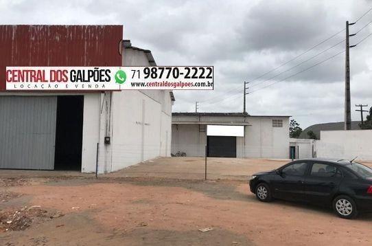 Galpao em São Luis