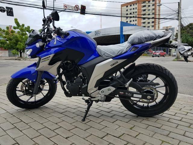 Yamaha Fazer 250 ABS pronta entrega e Sem Entrada Wpp 85 98612 5050 Victor  Sousa