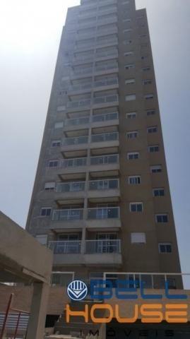 Apartamento à venda com 2 dormitórios em Santa maria, Santo andré cod:22700