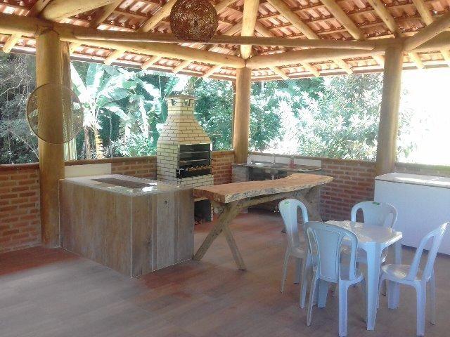 Sitio da cachoeirinha - Paraju Domingos Martins - Foto 14