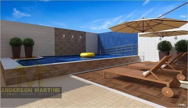 Apartamento à venda com 2 dormitórios em Jardim camburi, Vitória cod:8628 - Foto 14