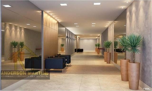 Apartamento à venda com 2 dormitórios em Jardim camburi, Vitória cod:8628 - Foto 11