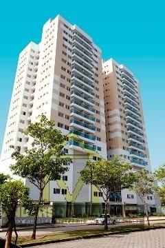 Apartamento à venda com 3 dormitórios em Bento ferreira, Vitória cod:8592