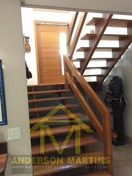 Casa à venda com 4 dormitórios em Sede, Domingos martins cod:6705 - Foto 3