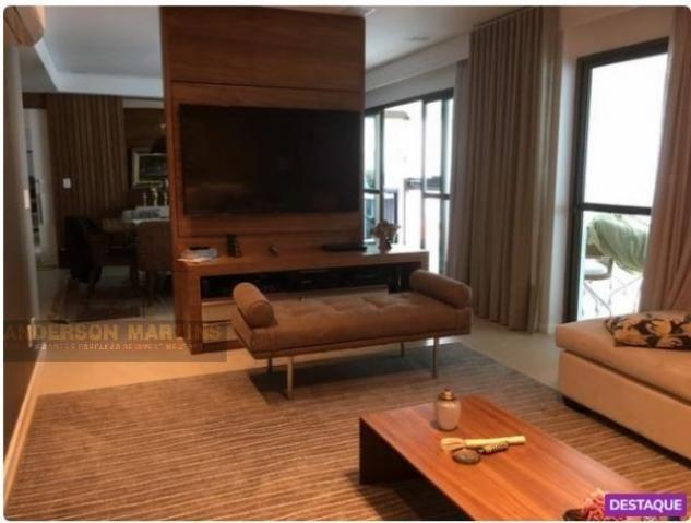 Apartamento à venda com 4 dormitórios em Praia do canto, Vitória cod:9224 - Foto 3