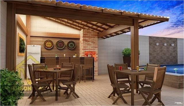 Apartamento à venda com 2 dormitórios em Jardim camburi, Vitória cod:8628 - Foto 6