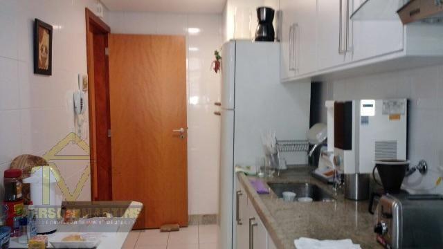 Apartamento à venda com 3 dormitórios em Enseada do suá, Vitória cod:5074 - Foto 2