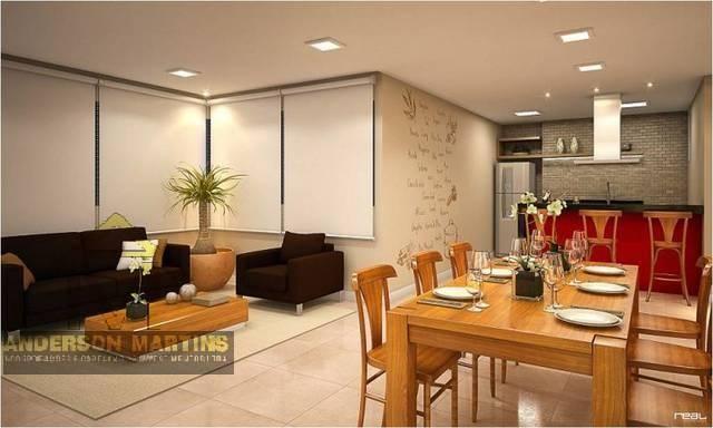 Apartamento à venda com 2 dormitórios em Jardim camburi, Vitória cod:8628 - Foto 7