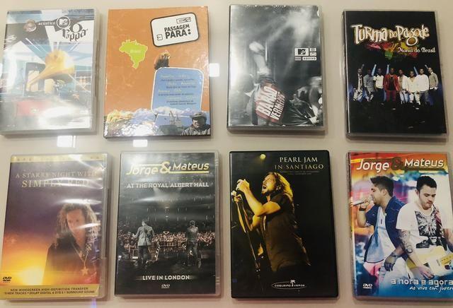Vendo DVDs - ORIGINAIS