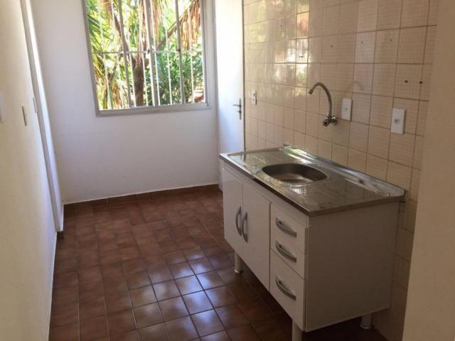 Apartamento com 2 dormitórios à venda, 50 m² por r$ 175.000 - parque industrial - são josé - Foto 7