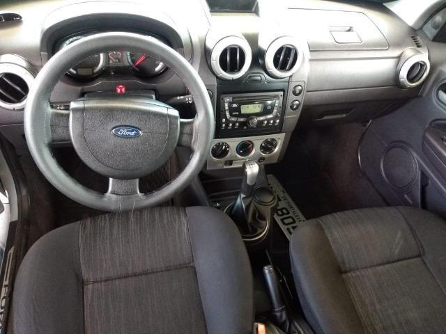 Ford Ecosport 2008 Xlt 1.6 - Foto 2