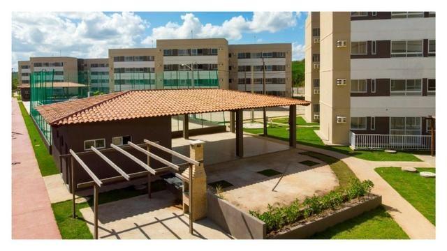 Apartamento com 3 quartos e suíte! ZERO de entrada em São Lourenço! Pertinho da UPA - Foto 4