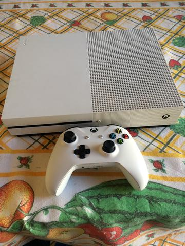 Xbox one s 4K