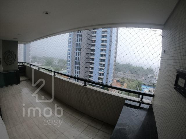 Vila Lobos 3 Suites; 80% Mobiliado; Andar Alto - Foto 9