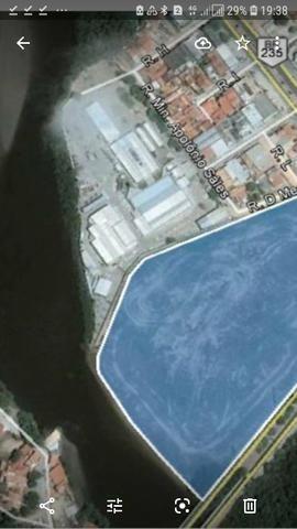 Área (terreno) Comercial/Residência na Av. Beira Mar - Foto 3